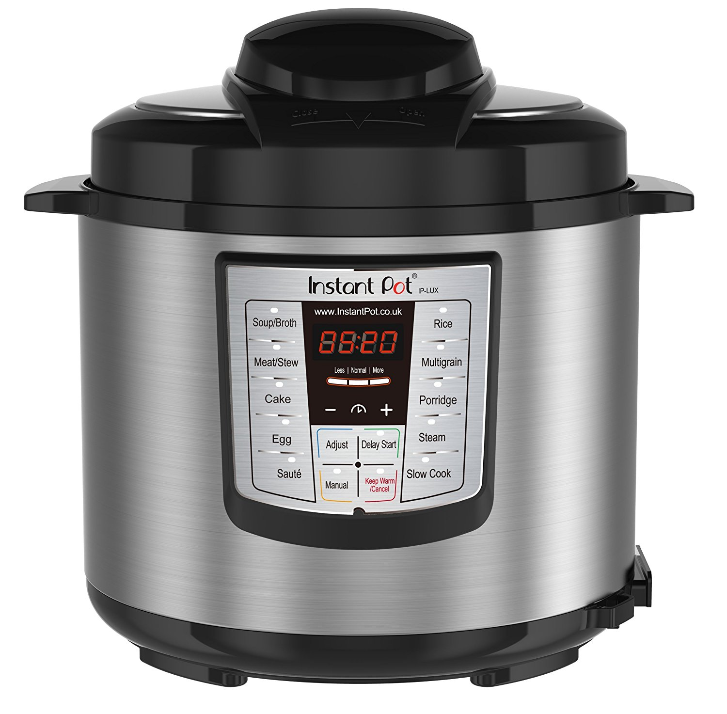 avis-test-instant-pot-lux-60-general