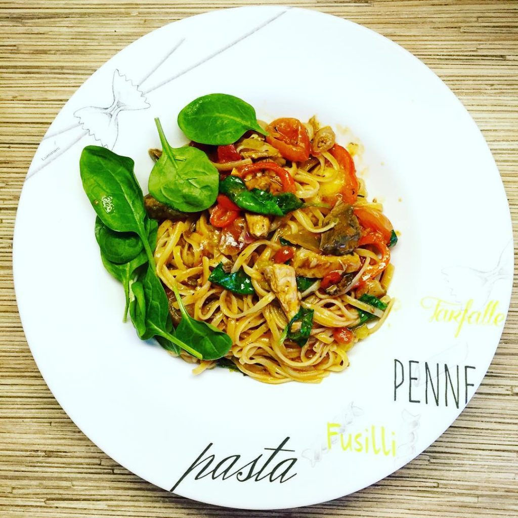 recette-one-pot-pasta-companion